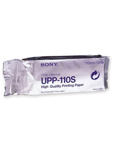 Carta Sony UPP 110 - S