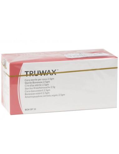TRUWAX SURGICAL BONEWAX 2.5 g - sterile