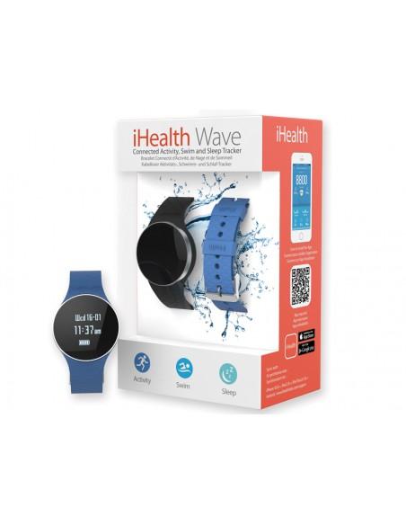 iHEALTH WAVE WIRELESS ACTIVITY AND SLEEP TRACKER