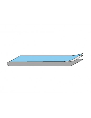 ADHESIVE STRIP 10x50 cm - sterile