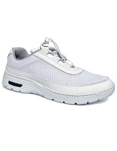 HF100 PROFESSIONAL SNEAKER - 35 - laces - white