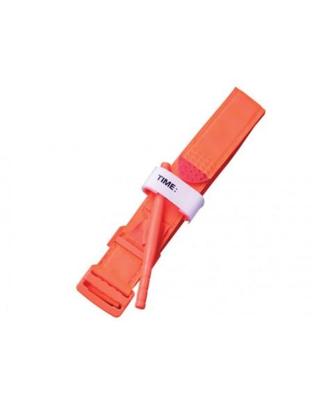 GARROT MILITAIRE - orange