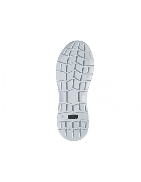 HF100 SNEAKERS PROFESSIONNELLES - 39 - lacets - blanches