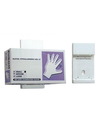 DRACULA - sistema di fissaggio scatole guanti