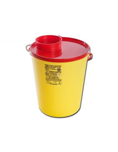 CONTENITORE RIFIUTI TAGLIENTI LINEA PBS - 12 litri