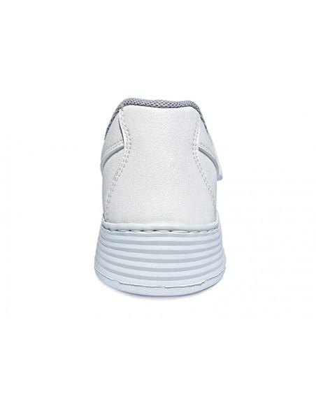 SCARPA PROFESSIONALE HF200 - 44 - con strap - bianca