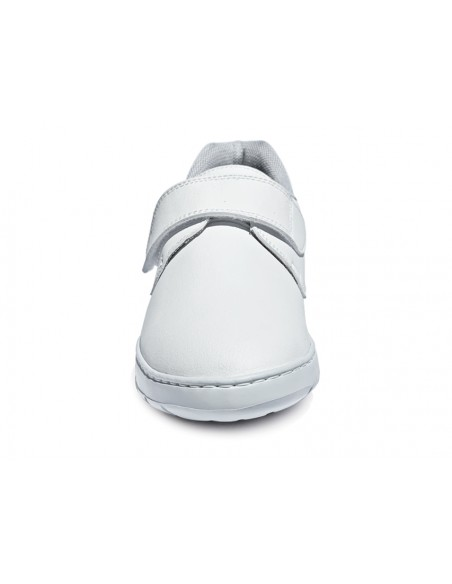 HF200 PROFESSIONAL SNEAKER - 46 - strap - white