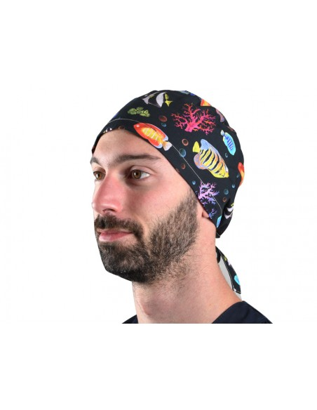 FUNNY CAP - Reef - M
