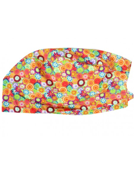 FUNNY CAP - Colour - M