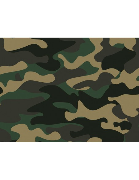 FUNNY CAP - Military green - M