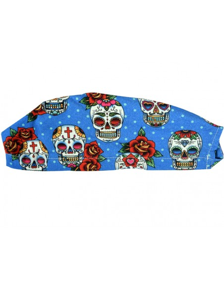 FUNNY CAP - Skull - M