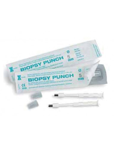 STIEFEL BIOPSY PUNCHES diameter 5 mm