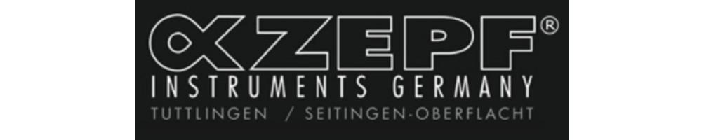 ZEPF INSTRUMENTS